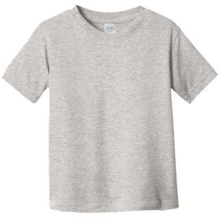 Rabbit Skins Toddler Fine Jersey Tee