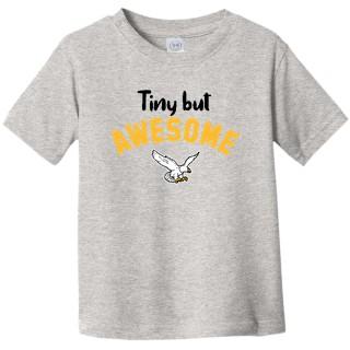 Rabbit Skins Toddler Fine Jersey Tee