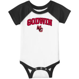 Rabbit Skins Infant Baseball Fine Jersey Onesie