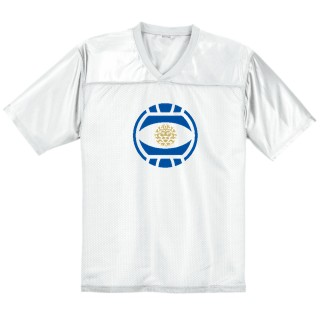 POSICHARGE REPLICA JERSEY