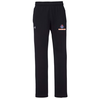 UA Hustle Fleece Pant