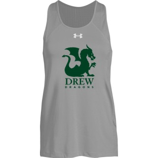 UA Women's Game Time Tank