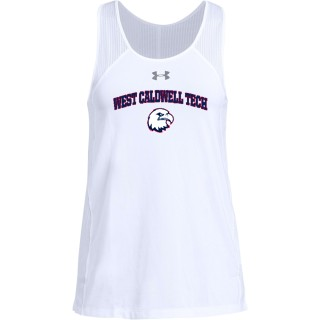 UA Women's Game Time Tank