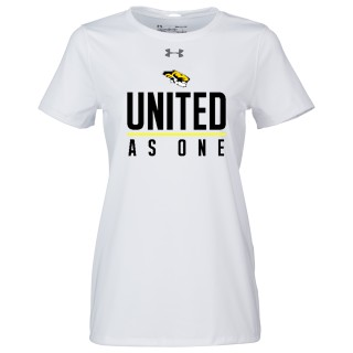 UA Women's Shortsleeve Locker Tee