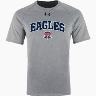 UA Locker Tee 2.0 Short Sleeve