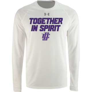 UA Locker Tee 2.0 Long Sleeve