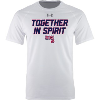 UA Youth SS Locker Tee 2.0