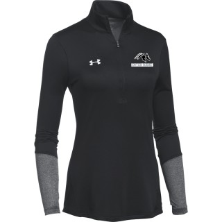 UA Women's Locker 1/2 Zip