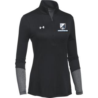 UA Women's Locker 1/2 Zip