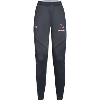 Under Armour Women's Qualifier Hybrid Warm-Up Pant