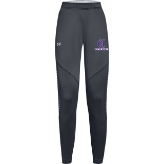 Under Armour Women's Qualifier Hybrid Warm-Up Pant