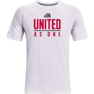 UA Athletics SS Tee