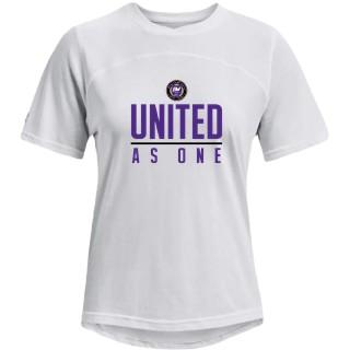 UA Women's Stadium Tee