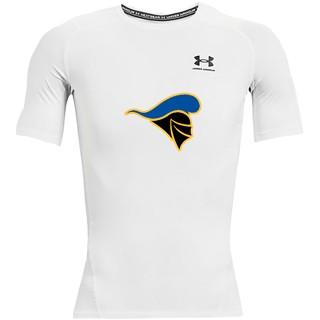 UA Heatgear Armour Short Sleeve