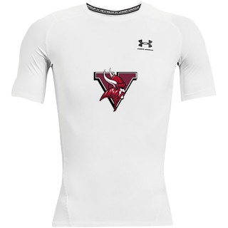 UA Heatgear Armour Short Sleeve