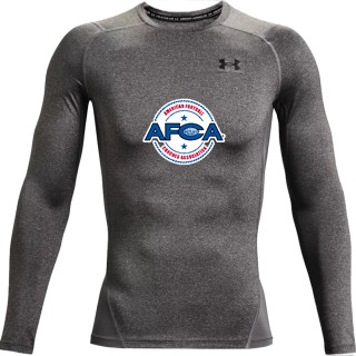 UA Heatgear Armour Compression LS
