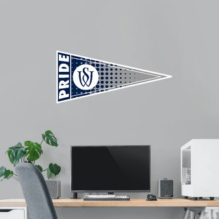Wall Decal - Pennant