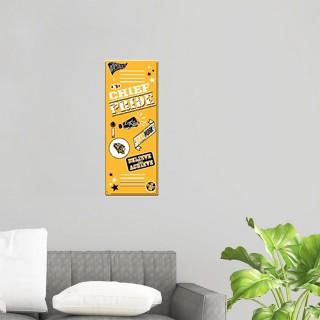 Wall Decal - Locker