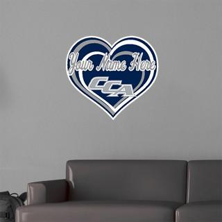Wall Decal - Heart