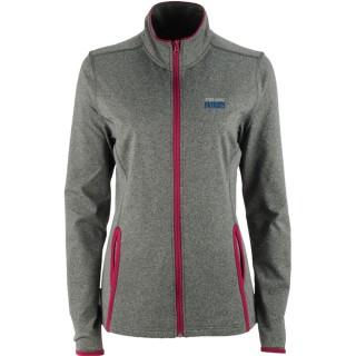 Sport-Tek Women's Stretch Contrast Full Zip Jacket