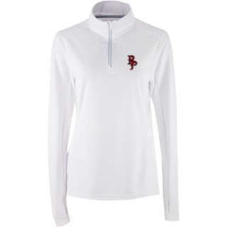 Sport-Tek Women's Textured 1/4 Zip