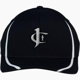 Sport-Tek Flexfit Performance Colorblock Cap
