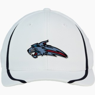 Sport-Tek Flexfit Performance Colorblock Cap