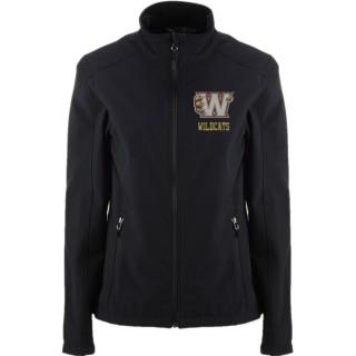 Port Authority Women's Core Soft Shell Jacket