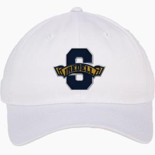 Port & Company Unstructured Twill Cap