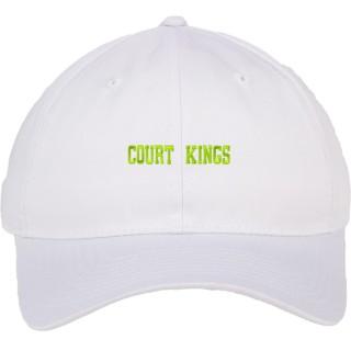 Port & Company Twill Cap