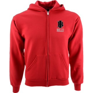 Port & Company Youth Full Zip Hoody