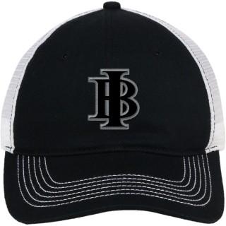 District Mesh Back Cap
