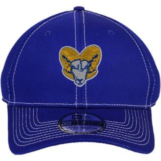 New Era Mesh Stitch Cap