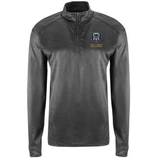 BSN SPORTS Velocity 1/4 Zip Pullover