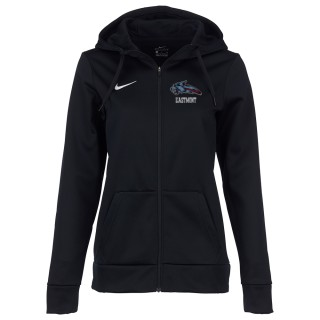 Nike Women's Therma All-Time Hoody Full Zip