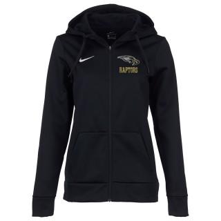 Nike Women's Therma All-Time Hoody Full Zip