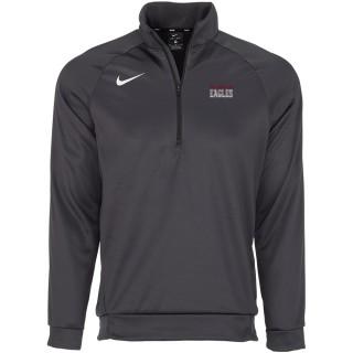 Nike Therma Long Sleeve Qtr Zip
