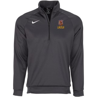 Nike Therma Long Sleeve Qtr Zip