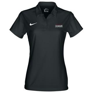 Nike Women's Dry Shortsleeve Polo