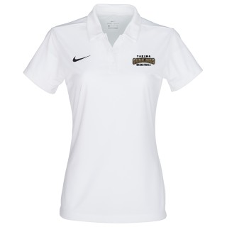 Nike Women's Dry Shortsleeve Polo