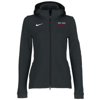Nike Women's Showtime Full-Zip Hoodie