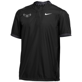 Nike Short Sleeve Windshirt