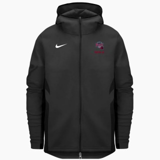 Nike Dry Showtime Full Zip Hoodie