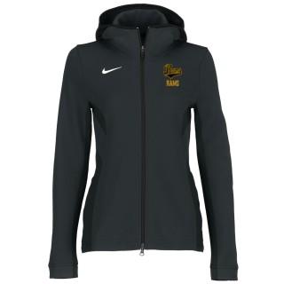 Nike Women's Dry Showtime Full Zip Hoodie