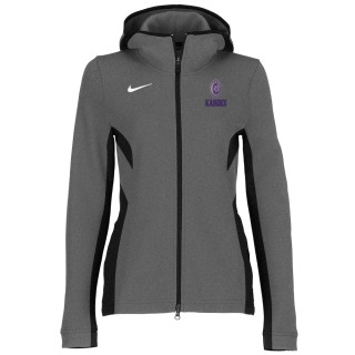 Nike Women's Dry Showtime Full Zip Hoodie