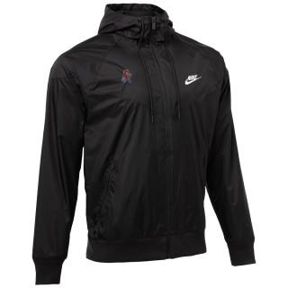 Nike Hooded Windrunner Jacket