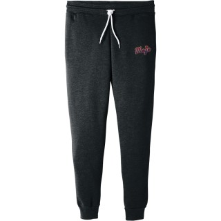 Bella+Canvas Unisex Jogger Sweatpants