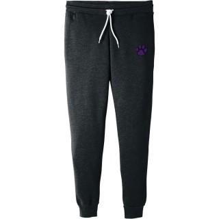 Bella+Canvas Unisex Jogger Sweatpants
