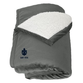 Port Authority Mountain Lounge Blanket