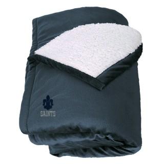 Port Authority Mountain Lounge Blanket
